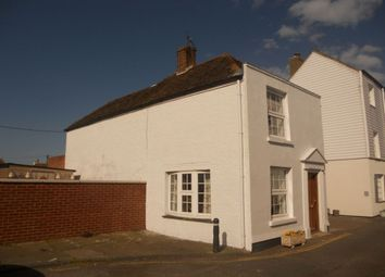 Thumbnail 2 bed detached house for sale in Enfield Road, Deal