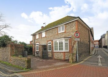 Thumbnail 2 bed detached house to rent in South Pallant, Chichester, West Sussex