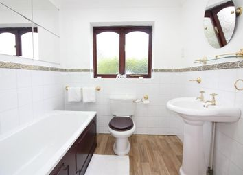 Thumbnail 3 bed detached house for sale in Picton Road, Tredegar