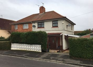 Thumbnail 3 bedroom semi-detached house to rent in Ventnor Road, Speedwell, Bristol