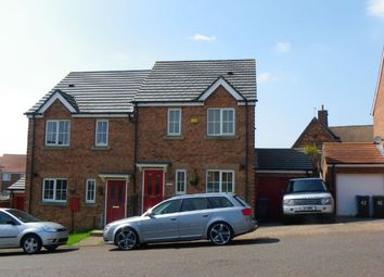 3 bed semi-detached house for sale in Orwell Gardens, Stanley DH9