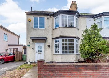 Thumbnail 3 bed semi-detached house for sale in Bushey Mill Lane, Watford, Hertfordshire