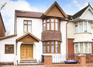 Thumbnail 6 bed semi-detached house for sale in Prout Grove, Neasden