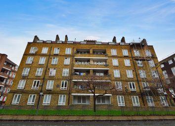 Thumbnail 2 bed flat for sale in Kinglake Estate, London