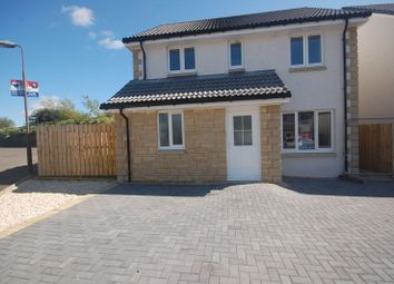 Thumbnail 3 bed detached house for sale in Ross Court, West Calder