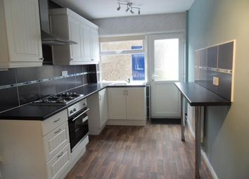 Thumbnail 2 bed terraced house to rent in Oak Ridge, Sketty, Swansea