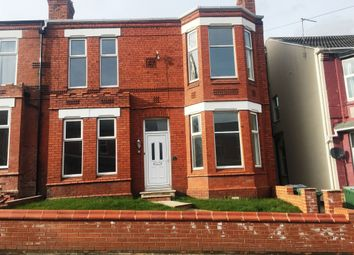 Thumbnail 5 bedroom semi-detached house for sale in Denton Drive, Wallasey