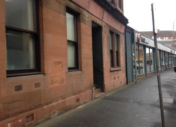 Thumbnail 1 bedroom flat to rent in Pollokshaws Road, Glasgow