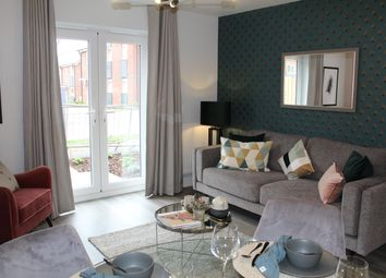 Victoria Crescent, Shirley, Solihull B90. 2 bed flat