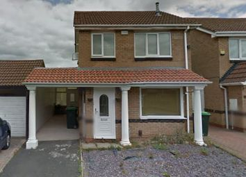 Thumbnail 3 bed semi-detached house to rent in Goode Close, Oldbury