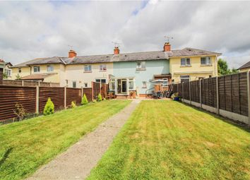 Thumbnail 2 bed terraced house for sale in Chetwode Place, Aldershot, Hampshire