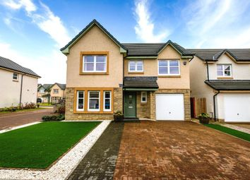 Thumbnail 4 bed detached house for sale in Adelaide Road, Kirkcaldy