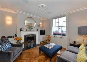 Thumbnail 4 bedroom detached house for sale in Molyneux Street, London