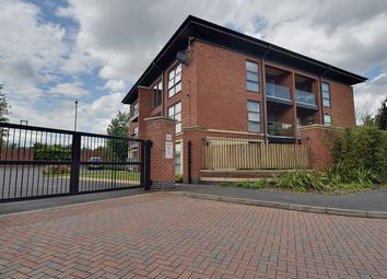Thumbnail 1 bedroom flat for sale in Deane Court, Deane Road, Nottingham, Nottinghamshire.