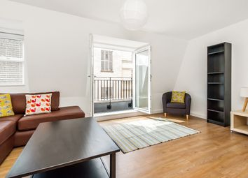 Thumbnail 2 bed flat to rent in Mossbury Road, Battersea, London