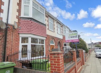 Thumbnail 3 bed terraced house for sale in Cedar Grove, Portsmouth, Hampshire
