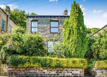 Thumbnail 4 bedroom detached house for sale in Lewisham Road, Slaithwaite, Huddersfield, West Yorkshire