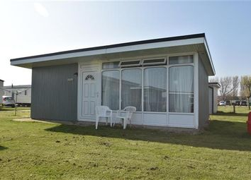 Thumbnail 2 bed bungalow for sale in Camber Sands Holiday Park, New Lydd Road, Camber