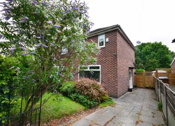 Thumbnail 2 bedroom semi-detached house to rent in Kingsleigh Road, Heaton Mersey, Stockport