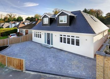 Thumbnail 5 bed detached house for sale in Trumpsgreen Avenue, Virginia Water