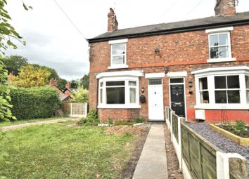 Thumbnail 2 bed property to rent in Ascol Drive, Plumley, Knutsford