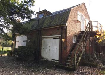 Thumbnail 2 bed property for sale in The Coach House, Aldon Lane, Offham, West Malling, Kent
