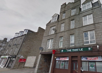 Thumbnail 2 bedroom flat to rent in Hutcheon Street, City Centre, Aberdeen, 3Tb