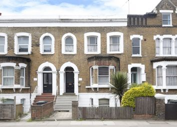Thumbnail 5 bed terraced house for sale in Brockley Road, London