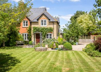 Thumbnail 4 bed semi-detached house for sale in Nr Down Ampney, Gloucestershire