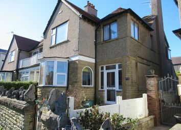 Thumbnail 1 bed flat for sale in Rydal Road, Heysham, Morecambe