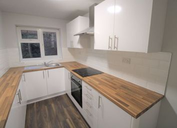 Thumbnail 1 bed flat to rent in Duncombe Close, Nottingham