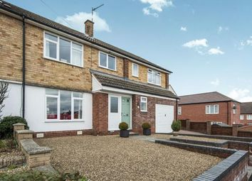 Thumbnail 4 bed semi-detached house for sale in Shelbourne Road, Stratford Upon Avon, Warwickshire