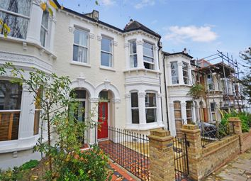 Thumbnail 3 bed duplex to rent in Solent Road, West Hampstead