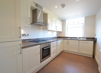 Thumbnail 2 bed flat to rent in Commercial Road, Skelmanthorpe, Huddersfield