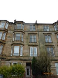 Thumbnail 2 bed flat to rent in Albert Road, Glasgow