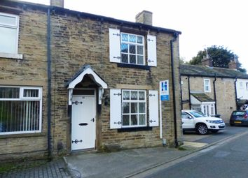 Thumbnail 2 bed cottage to rent in Hare Park Lane, Hightown, Liversedge, West Yorkshire