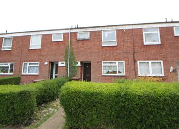 3 bed terraced house to rent in Greenwich Close, Lordswood ME5