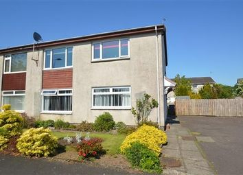 Thumbnail 2 bed flat for sale in Juniper Drive, Milton Of Campsie, Glasgow