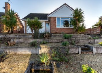 Thumbnail 2 bed detached bungalow to rent in Linley Close, Worcester