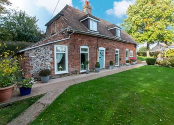 Thumbnail 3 bed cottage for sale in The Street, Guston, Dover