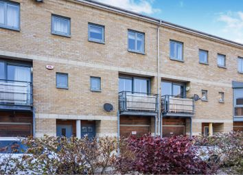 3 bed town house for sale in Maude Street, Ipswich IP3