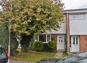 Thumbnail 3 bed terraced house to rent in Blackwater Close, Basingstoke