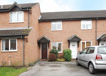Thumbnail 1 bedroom terraced house to rent in Thatcham, Cropper Close