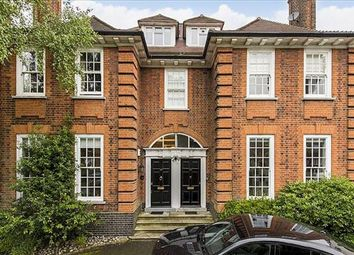 Thumbnail 4 bed flat for sale in Redington Road, Hampstead