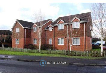 Thumbnail 1 bed flat to rent in Ash Church Mews, Ash, Aldershot