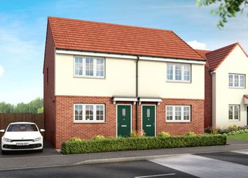 "Thumbnail 2 bed property for sale in ""The Halstead At Skylarks Grange"" at Long Edge Lane, Scawthorpe, Doncaster"
