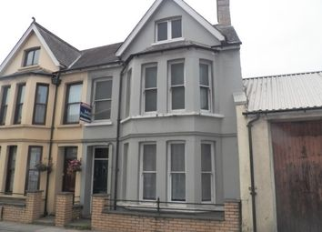 Thumbnail 5 bed property to rent in Feidrfair, Cardigan