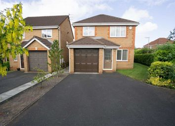 Thumbnail 3 bed detached house to rent in Horsham Close, Westhoughton, Bolton
