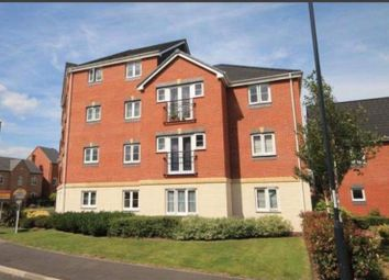 Thumbnail 2 bed flat to rent in Atlantic Way, City Point, Derby