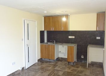 Thumbnail 1 bed flat to rent in Fosse Lane, Leicester